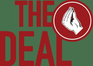 The Takeaway Deal Logo
